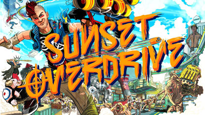PC-re is megjelenik a Sunset Overdrive?