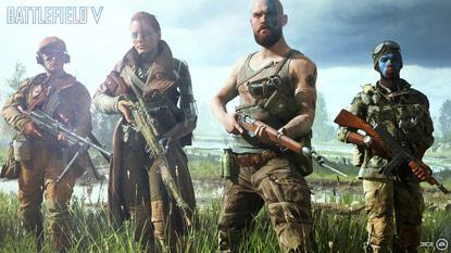 Leleplezték a Battlefield 5-öt