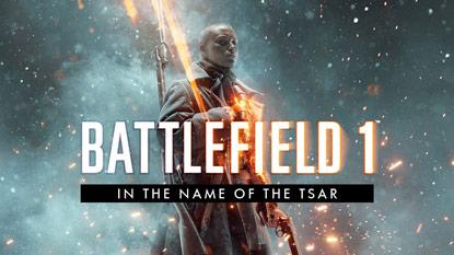 Két ingyenes Battlefield DLC-t is bezsebelhettek