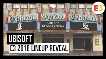 A Ubisoft felfedte, mit terveznek az idei E3-ra cover