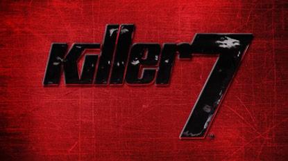 PC-re is megjelenik a Killer7 cover