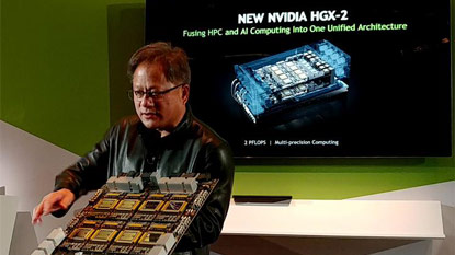 Nvidia: sokára lesz új gamer GeForce