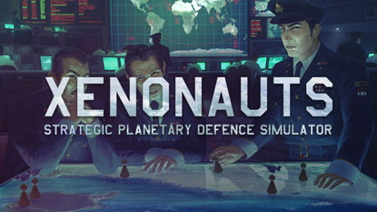 Xenonauts is currently free on PC cover