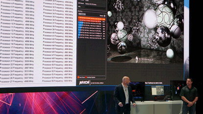 28 magos asztali Intel processzor várható