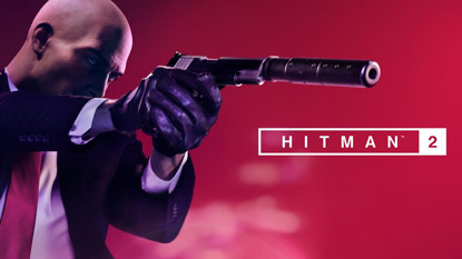 HITMAN 2 announced, coming this November cover