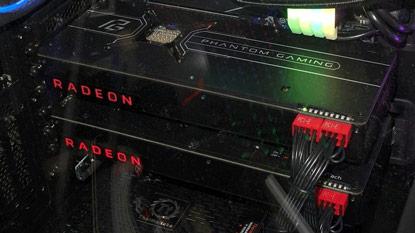 Hamarosan Európában is elérhetővé válhat az ASRock Phantom szériás Vega kártyája