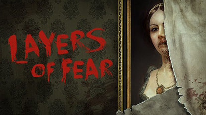 Grab Layers of Fear for free right now cover