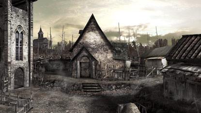 Ekkor jelenik meg a Resident Evil 4 HD Project mod