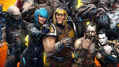 Quake Champions: további egy hétig ingyenesen beszerezhető
