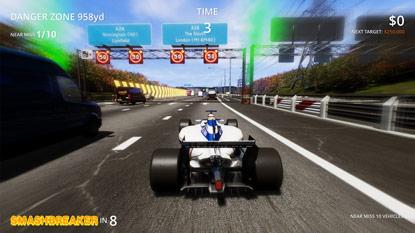A Criterion alapítói két új játékot jelentettek be