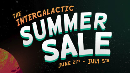 Itt a Steam Summer Sale
