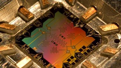 Már az 5 nm-es gyártási folyamatra készülnek