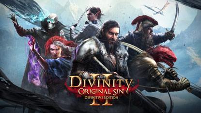 A Divinity: Original Sin 2 tulajoknak ingyenes lesz a Definitive Edition