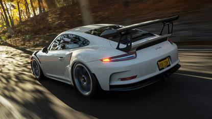 Forza Horizon 4: kiszivárgott az autók teljes listája