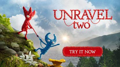 Unravel 2: ingyen kipróbálhatjátok