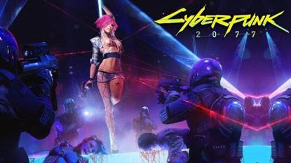 Cyberpunk 2077: még alfa stádiumban sem volt az E3-as demó