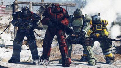 A Fallout 5 az egyjátékos módra fog fókuszálni cover