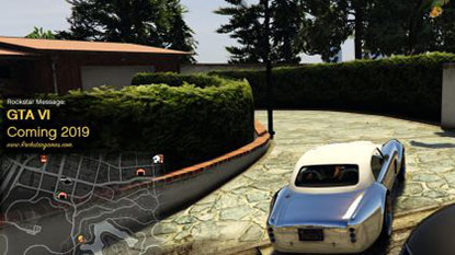 Nem, ez nem a Grand Theft Auto 6 bejelentése volt