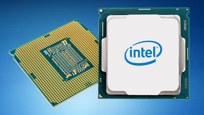 Az Intel megerősítette a Coffee Lake S-en alapuló Core 9000-es szériát