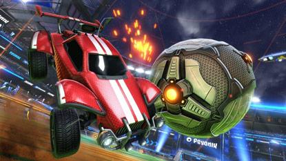 Rocket League: ingyenesen kipróbálható a hétvégén