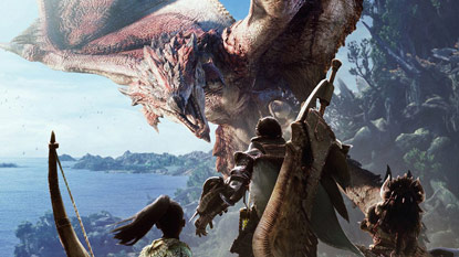 Monster Hunter: World - hamarosan új információk érkeznek a PC-s verzióról