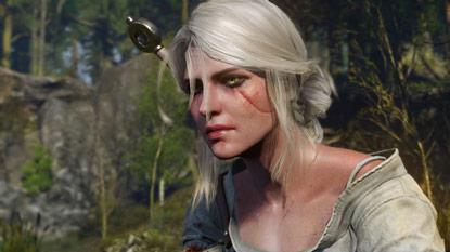 Geralt szinkronhangja szerint a The Witcher 4-nek Ciriről kell szólnia cover