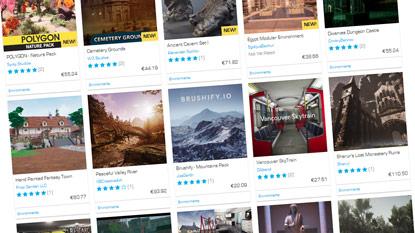 Az Epic Games megnövelte a felhasználói tartalmak által megszerezhető bevételt