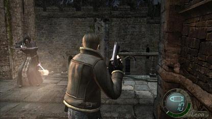 Tölthető a Resident Evil 4 HD Project mod