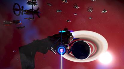 No Man's Sky: hamarosan itt a multiplayer