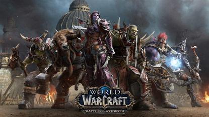 World of Warcraft: minden korábbi kiegészítő ingyenessé vált