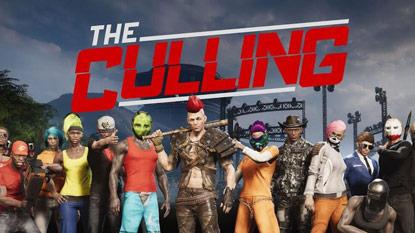 Visszatér az eredeti The Culling