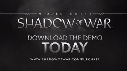 Middle-earth: Shadow of War - megjelent az ingyenes demó