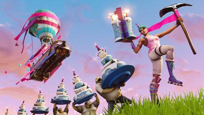 Első születésnapját ünnepli a Fortnite