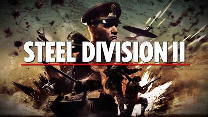 Bejelentették a Steel Division 2-t