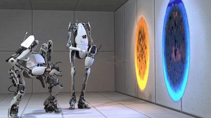 Egy év után visszatért a Portal 2 társírója a Valve-hez