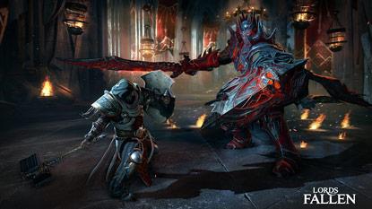 Lords of the Fallen 2: újrakezdték a fejlesztést cover