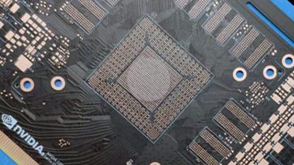 GeForce GTX 1180: felbukkantak az első képek
