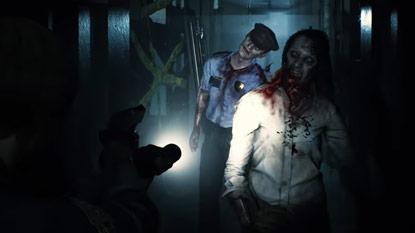 Capcom: nincs kizárva egy újabb remake a Resident Evil 2 után
