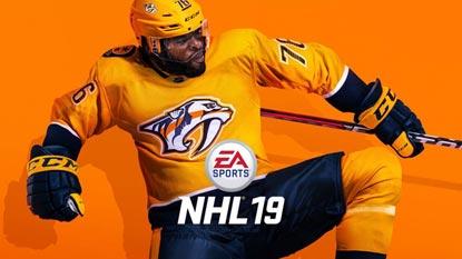PC-re is megjelenhet az NHL 19