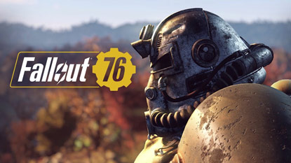 Nem jelenik meg Steamen a Fallout 76