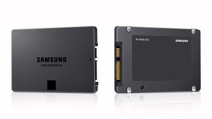 Samsung: HDD helyett SSD cover
