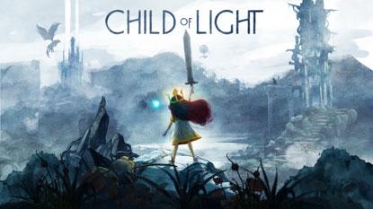 Jön a Child of Light 2? cover