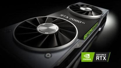 Az Nvidia bejelentette a GeForce RTX 2080 és RTX 2080 Ti kártyákat cover