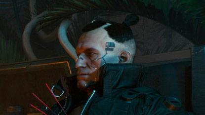 Cyberpunk 2077: új screenshotok érkeztek