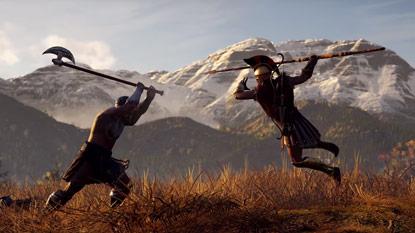 Nem lesz új Assassin's Creed játék 2019-ben