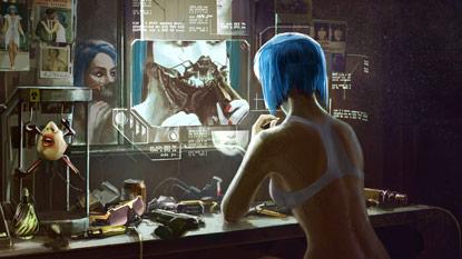 Cyberpunk 2077: új mérföldkőhöz értek a fejlesztők cover