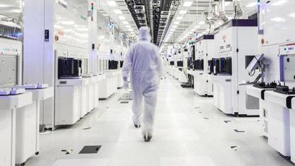 A GlobalFoundries leállította a 7 nm, 5 nm és 3 nm fejlesztéseit