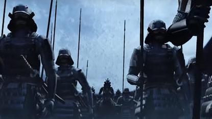 Megújul az Onimusha: Warlords