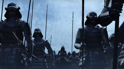 Megújul az Onimusha: Warlords cover