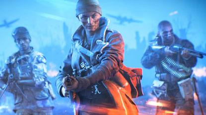 Elhalasztották a Battlefield 5-öt